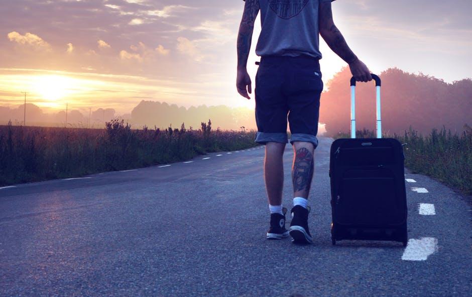 6a7c02039 Tips de ayuda al viajero: ¿Qué hay que hacer cuando se pierden las valijas?